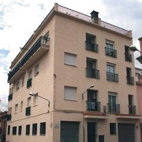 Rehabilitación edificio plurifamiliar de 10 viviendas