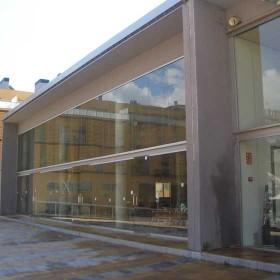 Local comercial en Mataró centro. Camí Ral, 250
