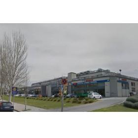 Edificio de 57 naves industriales